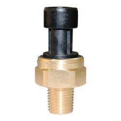 Faible coût Packard 1MPa Capteur de pression pour le contrôle d'incendie intelligente