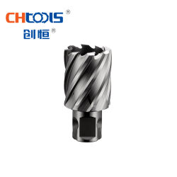 Fabricant de l'outil en acier à haute vitesse à tige universelle le foret magnétique