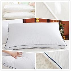 도매 기털 오리는 아래로 삽입 또는 장식적인 베개 또는 아래로 채워진 방석 베게를 밴다
