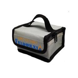 Kundenspezifischer wasserdichter feuerfester feuerverzögernder Lipo Batterie-Beutel