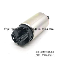 Bomba eléctrica de combustible, el Modelo 23220-21032, Toyota la bomba de combustible