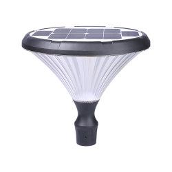 La décoration de style Diamant solaire LED feux solaire de jardin