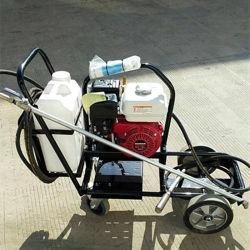 I rifornimenti della fabbrica Mano-Hanno azionato il piccolo spruzzatore d'emulsione dell'asfalto