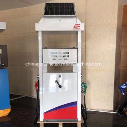 Panneau solaire Zcheng distributeur de carburant de distributeur de carburant de la poignée Tatusno distributeur de carburant