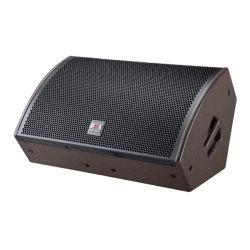 Mise sous tension en bois multifonction pro audio caisson de basses passif matrice ligne PA Sound Loud Professional L'orateur pour une réunion/conférence Bos112t