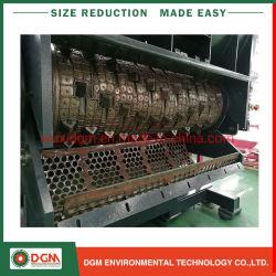 Dgx2000t 개심 고무에 의하여 이용되는 폐기물 자동차 차 타이어 타이어 재생 공장