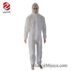 Safety&#160 economico; Prodotti gli abiti protettivi di un uso di volta