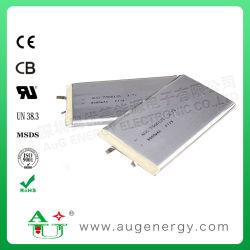 Bateria Recarregável de Iões de Lítio para telefone celular 3,7 V8000mAh
