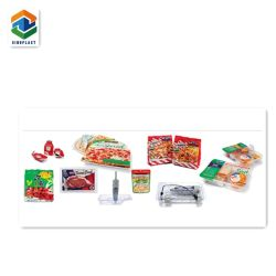 Fornitore Cina Food & Beverage Packing Bag Film Material