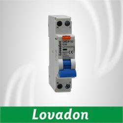 Lkl4-32 Corriente residual electrónicos dispositivo Disyuntor con protección contra sobrecorriente RCBO