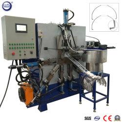 Hidráulico Automaic manejar máquina de doblado de la cuchara de metal