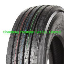 Fábrica Xingyuan Annaite Hilo Amberstone radial de marca de Pneus de Caminhão 255/70R22.5 295/80R22.5 315/70R22.5 315/80R22.5