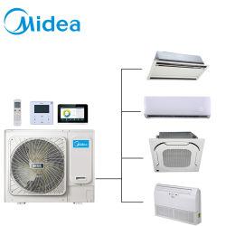 Midea мини Vrf мульти сплит системы домашних хозяйств с расширенными функциями кондиционера молчание технологии для офисного здания в Гайане
