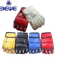 Preço grossista exercício multicolores Fitness luvas de boxe