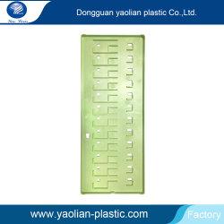 Moulage par injection plastique personnalisée OEM/PCB automatisé de précision du moule bac ESD