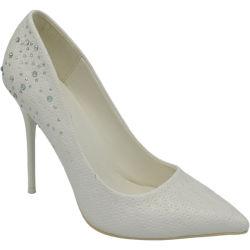 La Boda, Banquete High-Heeled moda zapatos de mujer, Señoras solo zapatos