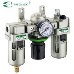 SMCのタイプAC3000の空気処置の単位の自動下水管SMCの空気のコンポーネント