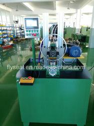 Semi-automatique de rainurage vertical / Machine de chanfreinage