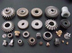 O OEM peças metálicas Escavadeira Fabricante Gear Engrenagem e Eixo
