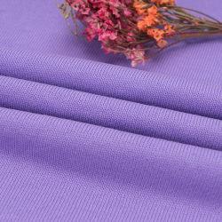 95% органический Бамбук 5% спандекс французский Терри трикотажные ткани для спортивной одежды