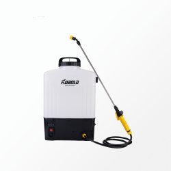 16L-18L Sac à dos Pulvérisateur électrique pour le nettoyage des vitres