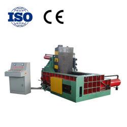 Recylingの不用な金属の梱包機に使用するY81f-125g機械