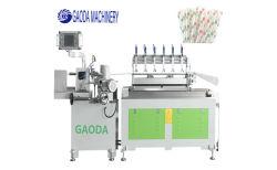noni Paglie di carta automatiche della generazione Gdm6-1 che fanno macchina