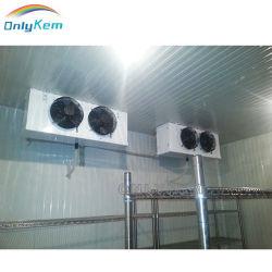 Industrial Air du refroidisseur d'unité réfrigérée par évaporation de l'unité refroidisseur pour salle de gelée de stockage à froid