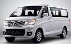 Горячие продажи 11 мест Mitsubishi двигатель Ван, микроавтобусе