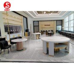 ضيافة مطار [فيب] [لوونج/] فندق [لوبّ/] شقّة مصممة أريكة أثاث لازم بحرين