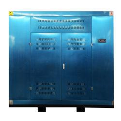 6kV/10kV 三相低損失エポキシ樹脂注入乾式電源電圧変圧器 汚染のない送電および変換システム用
