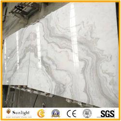 Het natuurlijke Marmer van het Wit/van de Steen Black/Grey/Beige/Green/Brown/Blue/Pink/Red/Travertine/Limestone/Onyx voor Materiaal Countertops/Vanity Tops/Floor/Wall/Tiles/Building