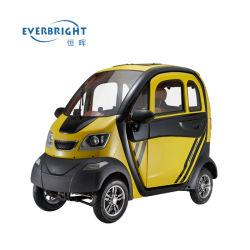 2020 Nieuwe OEM met 4 wielen van de Auto van 3 Zetels van de Stijl Hete Verkopende Chinese Elektrische