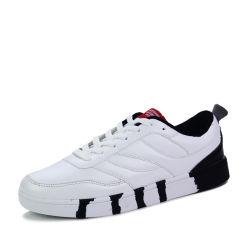 新しい販売のばねの普及した人の通気性のスポーツの偶然靴