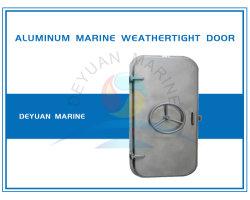 Морской алюминиевые двери / Огнеупорные двери