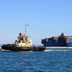 Mar, servicio de envío de importación desde Alemania a Shanghai China