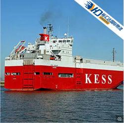 Mar&Operador logístico Transporte marítimo desde China a Kenia y Uganda y Nigeria Consignataria