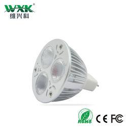 مصباح LED MR16 بقوة 5 واط CREE LED شريحة LED ضوء LED لـ منظر طبيعي وSpotlight