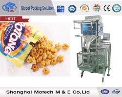 Hot Sale des bonbons au chocolat Sachet de pop-corn de remplissage vertical machine de conditionnement d'emballage