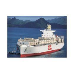 アルジェ、アルジェリアへの高いレートのための海貨物中国の出荷