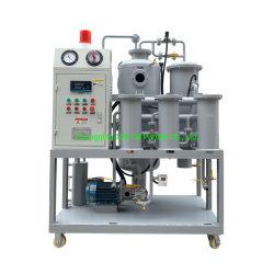 스키드 장착 유압 오일 필터링 장비(TYA-100)