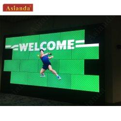 55inch mosaïque mur vidéo LCD pour montrer à la Chambre ou d'exposition