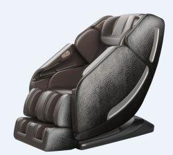 Le luxe SL-voie complet du corps de musique Bluetooth Zero Gravity chauffage de fauteuil de massage en 3D LC6300