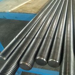 ASTM ad alta resistenza A193 B7/B7m/B16 completamente ha filettato Rod/A193 il filetto Rod del grado B7