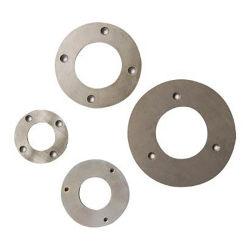 カスタマイズされた鋳造リングの整形アルニコの磁石