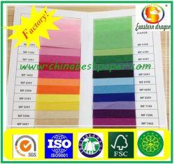 형광성 카드 또는 형광성 서류상 카드 또는 우수한 질 색깔 서류상 카드