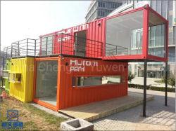 Casa Modular prefabricados Contenedor Cafe Bar en venta