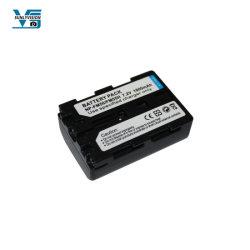 Batteria di Np-FM50 Np-FM55h Npfm50 Npfm55h per la serie del SONY Dcr-PC101 A100