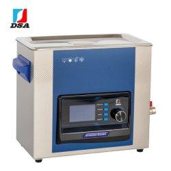 Limpiador ultrasónico LCD 6,5L con potencia ajustable y limpieza silenciosa