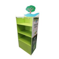 Assistent Kleine Keuken Appliance Supermarkt Pop Cardboard Display Standaard